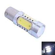 gc® 1.156 / P21W 11w 400LM branco LED para a luz por sua vez, carro de direcção / luz de marcha atrás (DC12-24V, 1pç)