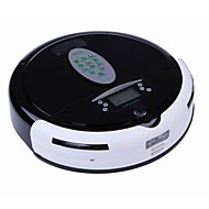 Gentleman ® FA-610 35W Infrared Line Smart Sweeping Mopping Robotic Vacuum Cleaner ABS+PC (100-240V)