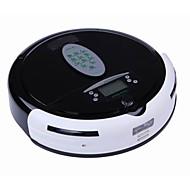 herrasmies ® fa-610 35W infrapuna line fiksu lakaistaan keräilyyn robotti imuri abs + kpl (100-240V)