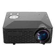 LP-6B - Miniprojector - met 500 - Lumens - VGA (640x480) - LCD