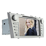 "Android4.2 8""2Din Capacitive  Car DVD Player for TOYOTA CAMRY(2007-2010) with RDS,Bluetooth,GPS,Wifi,Digital TV"