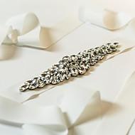 handmade rhineston noiva marfim cinto vestido de noiva / cintos