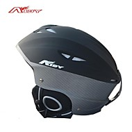 Aidu adultes imprimé à la main earflap éponge fond Sports de protection helmetbjl-205a
