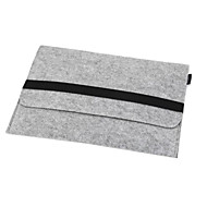 Wool Felt Ultrabook Sleeve Bag Laptop Inner Case Cover for Macbook Pro 13.3""