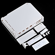 WII Console Shell Replacement Shell