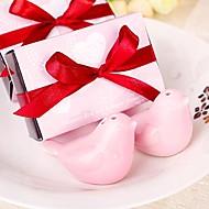 Herramientas de cocina(Rosado) -Tema Clásico-No personalizado Cerámica