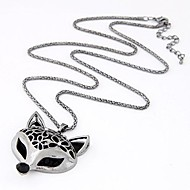 Women's Alloy Necklace Party