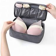 Creative Multi-functional Travelling Underwear Storage Package