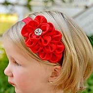 lasten kaunis timantti kukka hiukset bändi
