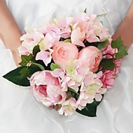 Elegant Flowers Wedding Bridal Bouquets