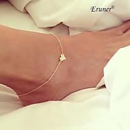 Bracelet de cheville (Alliage) Soirée/Quotidien/Casual/Sports