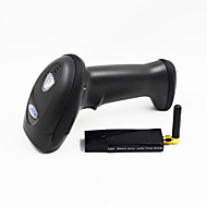 De qualité industrielle Portable Wireless Laser Barcode Scanner