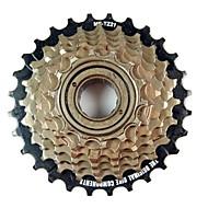 West biking® Radfahren 7-Gang-Freilauf Fahrrad Kassetten 14-28 Zahnkassette Brems fahrrad Freilauf