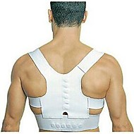 Corpo Completo / pescoço / Traseira / Cintura Suporta Manual Alivio de Cansaço Geral / Alivia Dores de Costas