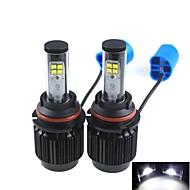 헤드 램프 차 방수 6000K/8000K/5000K 9004