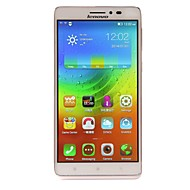 Lenovo Note 8 6.0'' Android 4.4  Smartphone(Dual SIM, Dual Camera WiFi,GPS,MTK6752 Octa Core,1.7GHz)