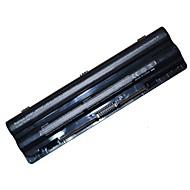4400mAh Laptop Battery for Dell XPS 14 15 17 L401x L501x L502x L701x L702x 312-1123 312-1127 J70W7 JWPHF R795X WHXY3