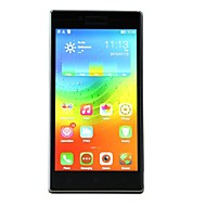 Lenovo P70 5.0'' Android 4.4 4G Smartphone(Dual camera,Dual SIM,OTG,13MP,4000mAh,MTK6732,Quad Core,1.5GHz,2GB+16GB)