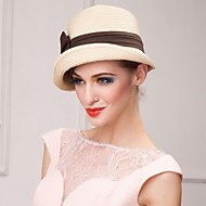 Chapeau Casque Casual/Outdoor Vannerie Femme Casual/Outdoor