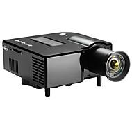 ViviBright - GP5S - Miniprojector - met 100 - Lumens - QVGA (320x240) - LCD