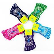 Hao Yuan meias cinco dedos de ioga