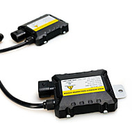12V 55W D2C Slim Hid Xenon Ballasts for Hid Lights