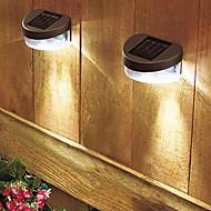 Modernes LED rechargeable de mur solaire de jardin de lumière Appliques