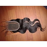 Hullámos haj - Emberi haj Barna - Női - Póthaj