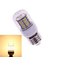 3W E26/E27 LED лампы типа Корн T 27 SMD 5730 200-300 lm Тёплый белый DC 24 V 1 шт.
