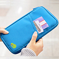 Women's Multi Functional Id Passport Wallets