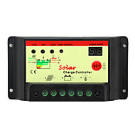 Y-태양 20A 태양 광 충전 컨트롤러 12V 및 24V 자동차 20I - 세인트