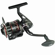 fishing master FM6000 4.7:1 13 Rodamientos de bolasPesca de Mar/Pesca al spinning/Pesca de agua dulce/Pesca de pez carpa/Pesca en General/Pesca en