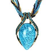 Necklace Statement Necklaces / Lockets Necklaces / Strands Necklaces / Vintage Necklaces / Pendants JewelryWedding / Party / Daily /