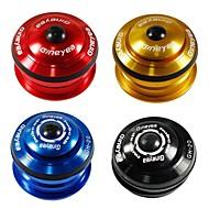 "Bicycle Bike Semi-integrated/Threadless Headsets Sealed Cartridge Bearings CNC 44mm 1 1/8"""