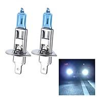 h1 55w Super White Xenon HID ampoule halogène phare pour les voitures (DC 12V / paire)