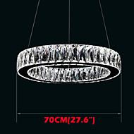 1.5 Lysekroner ,  Moderne / Nutidig / Traditionel / Klassisk / Rustikk/ Hytte / Tiffany / Vintage / Kontor / Bedrift / Rustikk galvanisert