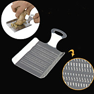 Kitchen Gadgets High Quality Stainless Steel Grinders for Garlic Ginger