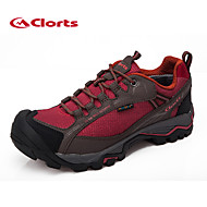 2015 Clorts Men Best Hiking Shoes Walking Shoes Athletic Sport Shoes Outdoor Boots Drop Shipping 3D023C