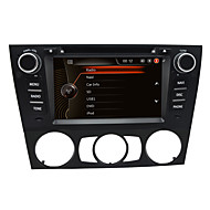 2 din auto lettore DVD dell'automobile stereo per e90 E91 E92 E93 3 serie con gps mappa supporto 1080p video musicale lossess
