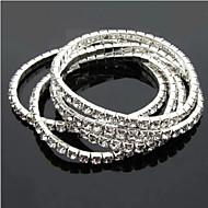 Bracelet (Alliage) Mode - pour Femme