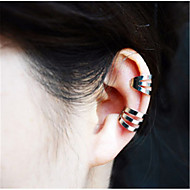 Alloy Earring Ear Cuffs Party/Daily/Casual 1pc