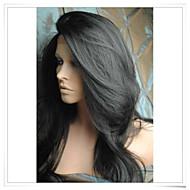 "12 ""-22"" синтетический парик фронта парики фото цвет # 1b тепла дружественных"
