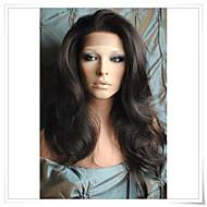 8inch-22inch 100% indian remy lidské vlasy tělo vlna krajka paruky lwbw004