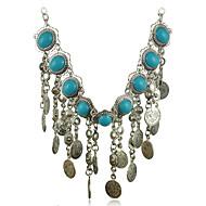 Wholesale Jewelry Mini Bubble Necklace New Fashion Bib Bubble Necklces for Women