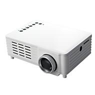 HTP - GP8 - Thuisbiosprojector - met 100 lumens - Lumens - QVGA (320x240) - LCD