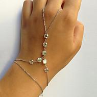 női divat gyönyörű armcuffs&handchains