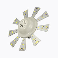 8A Lighting 15W 75xSMD2835 1500LM 2800-6500K Warm White/Cool White Led Ceiling Lights Source AC85-265V