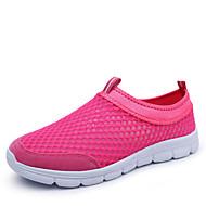 Women's Spring / Summer / Fall Round Toe Nylon Slip-on Blue / Pink / Navy Running