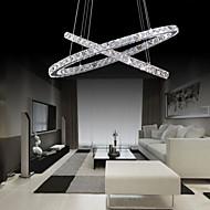 מנורות תלויות קריסטל/LED מודרני / חדיש/מסורתי/ קלאסי/סגנון חלוד/בקתה/Tiffany/וינטאג'/רטרו/גס/איחדר שינה/חדר אוכל/מטבח/חדר עבודה /