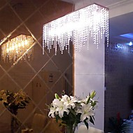 Otok Light ,  Modern/Comtemporary Traditional/Classic Fenjer Zemlja Konyhasziget Glob Retro Chrome svojstvo for Crystal CrystalLiving